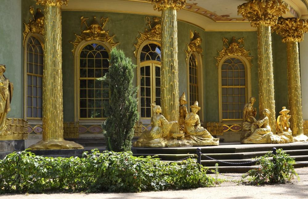 Italian Tree House The Italian Style Houses