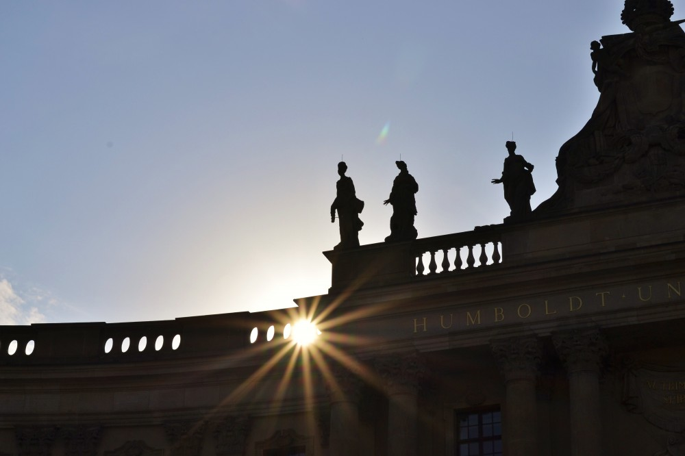 The Art Historian's Guide to Berlin in a Day