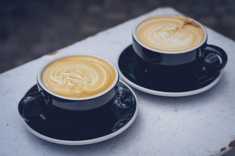 Bonanza Coffee Heroes, Berlin, Germany