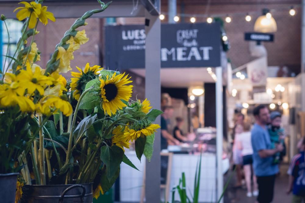 Eat, Drink, See: My New Favorites in Berlin