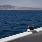 Coffee on the Red Sea, Jordan