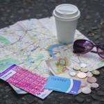 London travel essentials