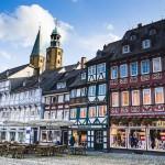 Goslar, Germany