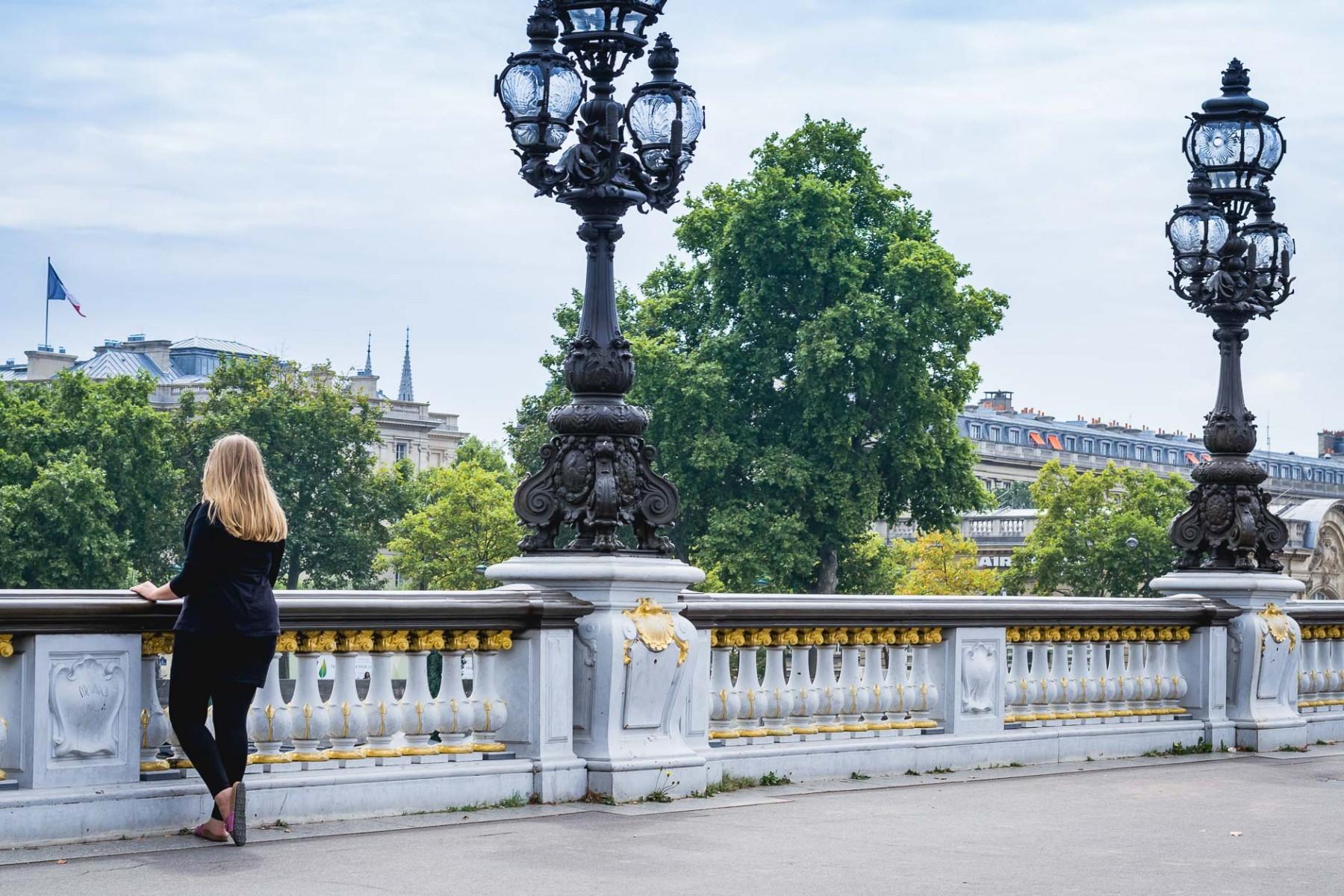 photo essay the best of  paris in