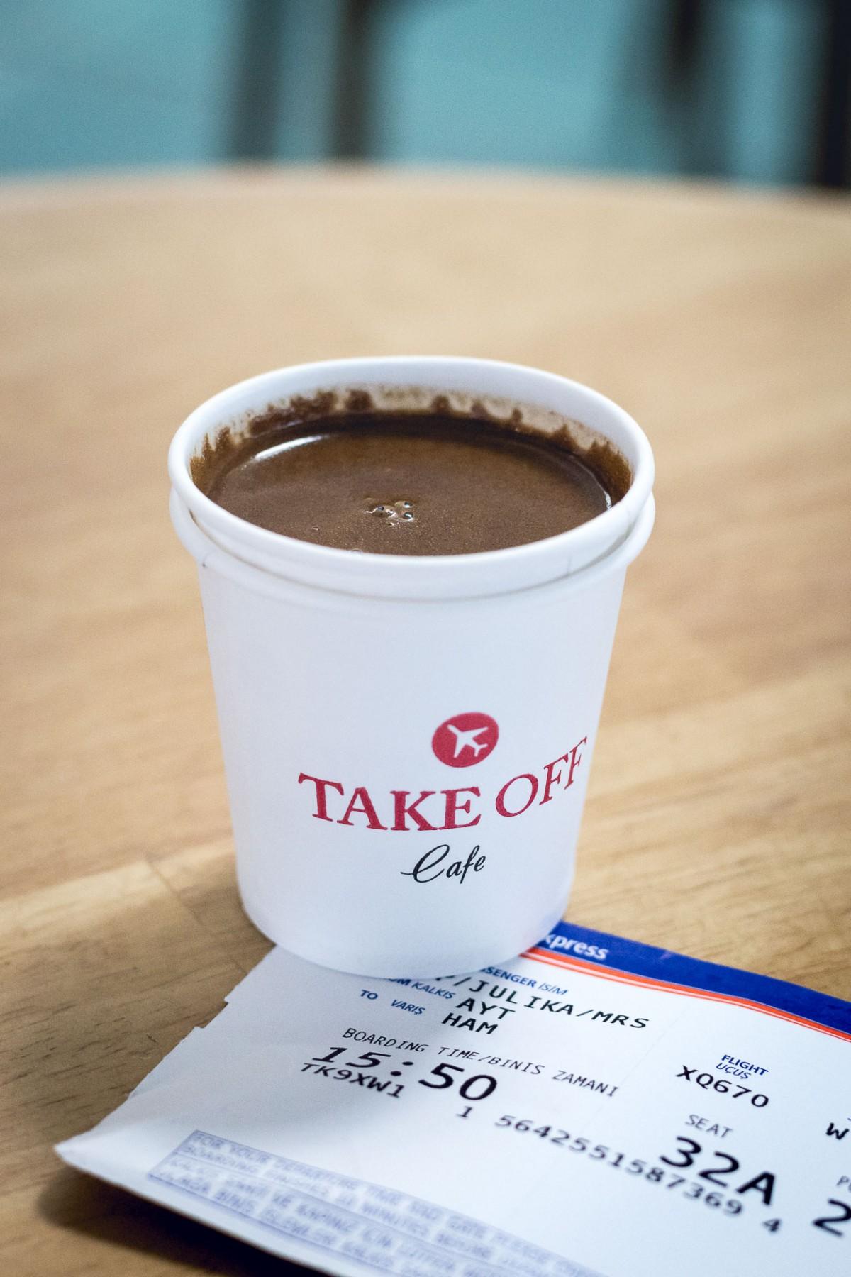 Coffee in Turkey