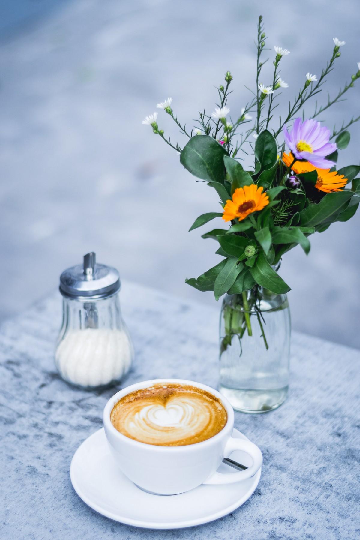 Coffee in Stuttgart
