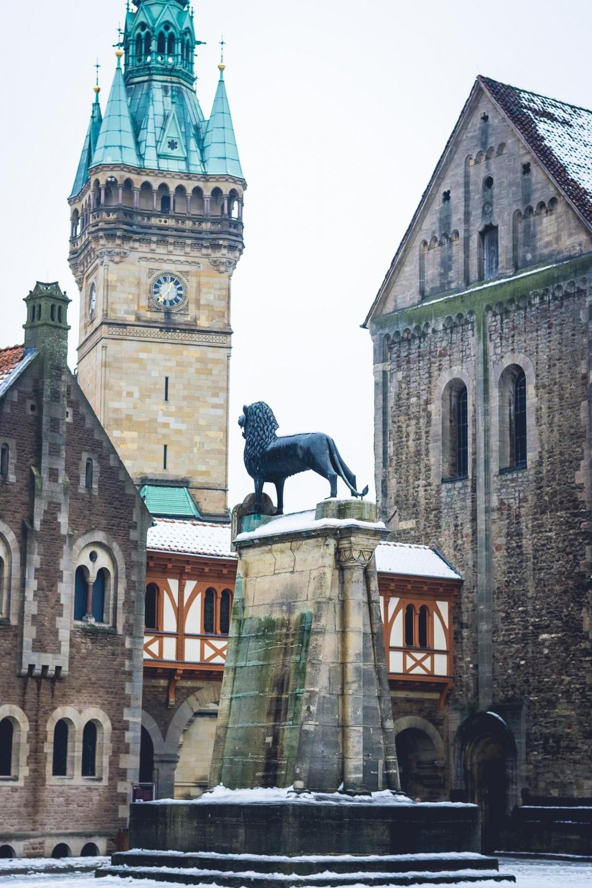 Braunschweig, Lower Saxony, Germany