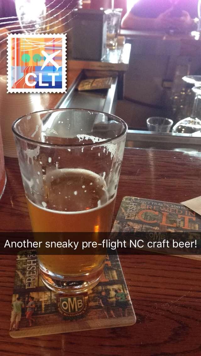 Beers in Charlotte, NC